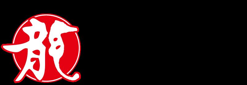ryunoko_logo_bk